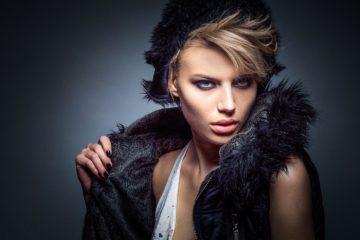 Kvinde fashion 1